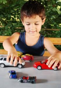 Auto Spielen FГјr Kinder